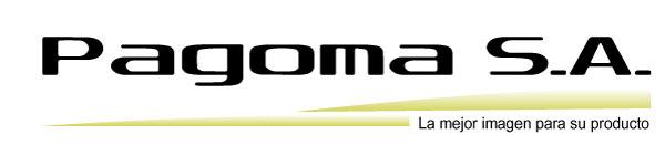 PAGOMA Logo